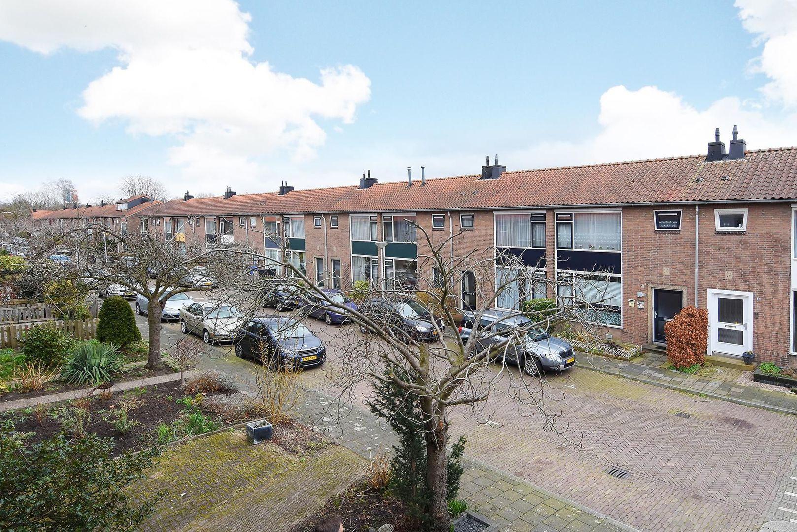 Prof. Oudemansstraat 11, Delft foto-39