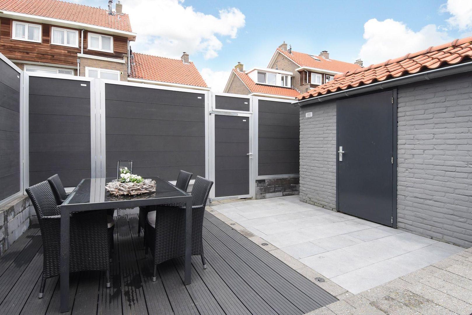 Prof. Oudemansstraat 11, Delft foto-20