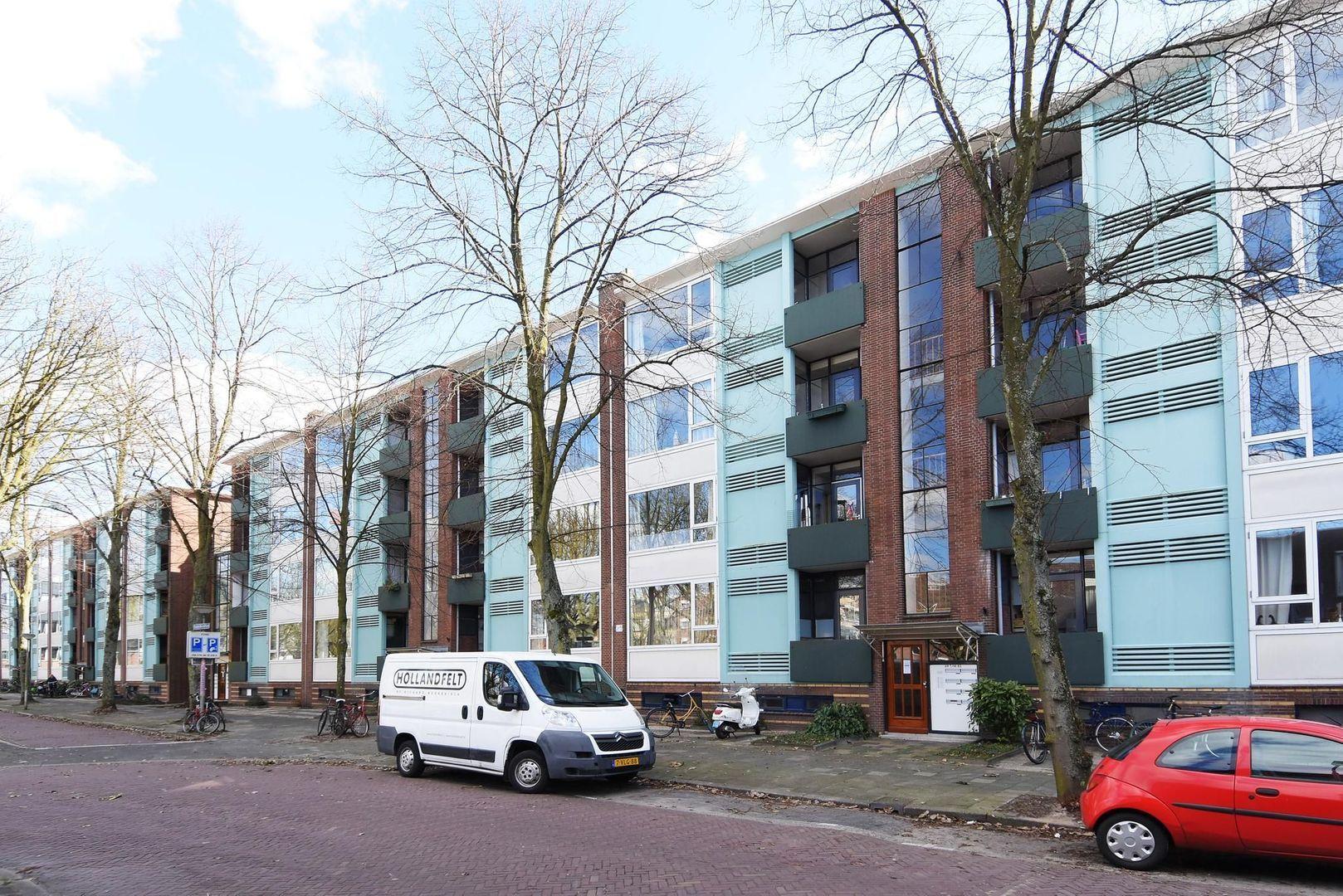 Paulus Buijsstraat 75, Delft foto-0