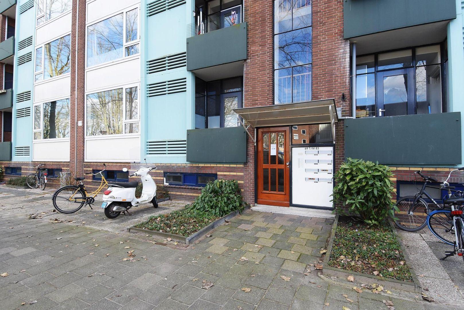 Paulus Buijsstraat 75, Delft foto-1