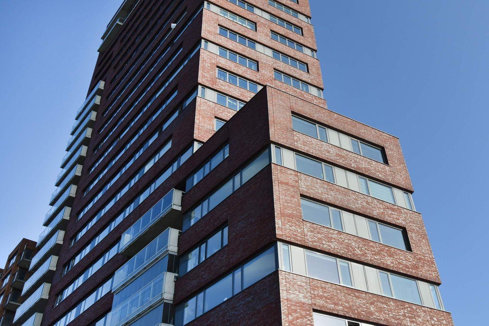 Lloydkade 719, Rotterdam foto-1