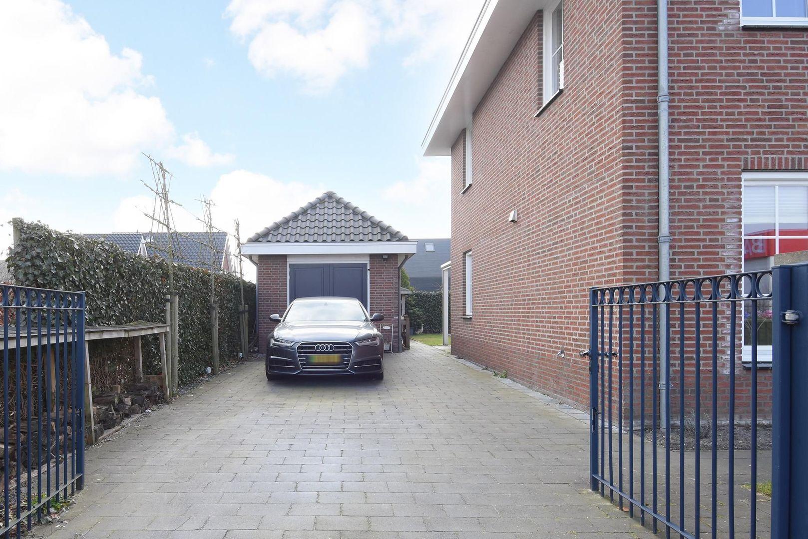 Hadrianuslaan 6, Den Hoorn foto-4