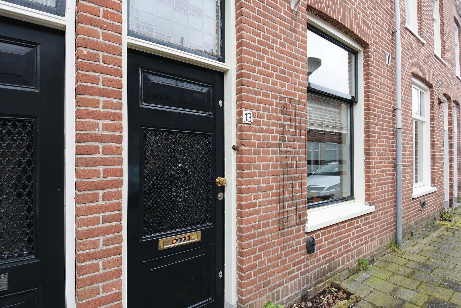 Rembrandtstraat 13, Delft foto-42