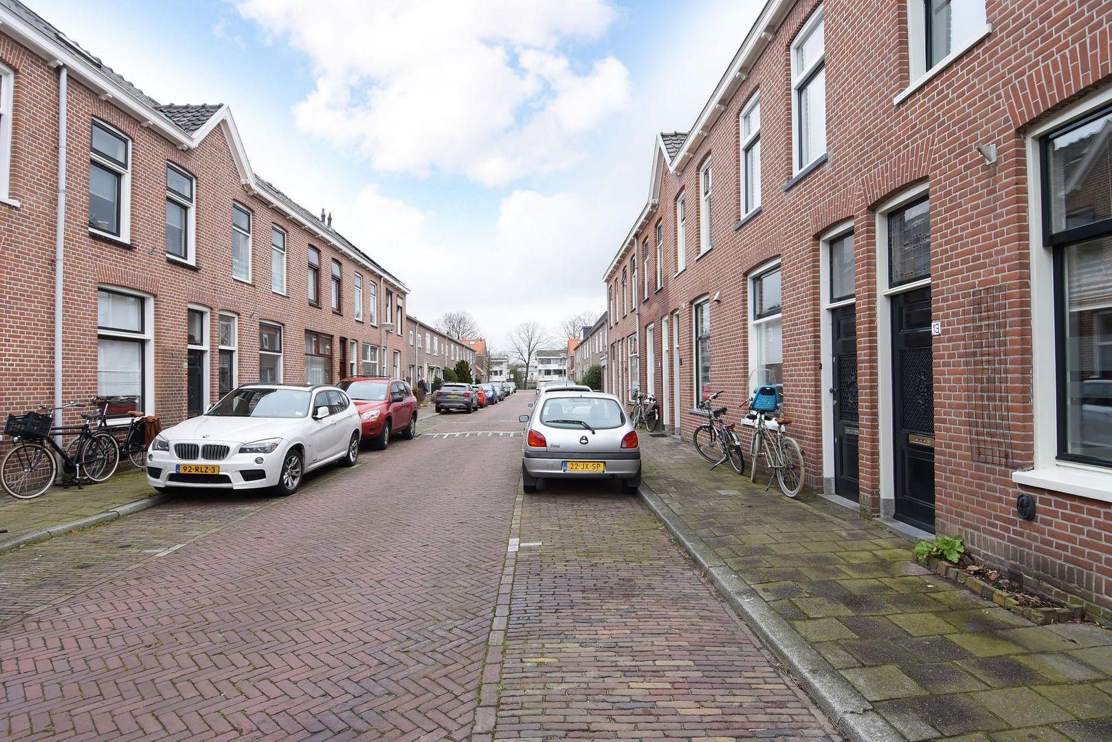 Rembrandtstraat 13, Delft foto-43