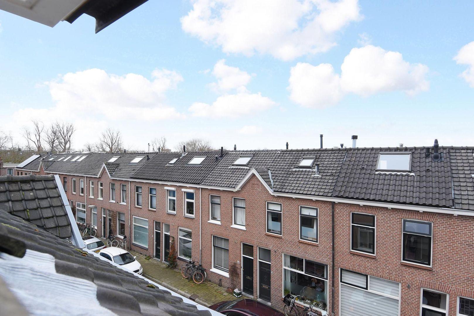 Rembrandtstraat 13, Delft foto-37
