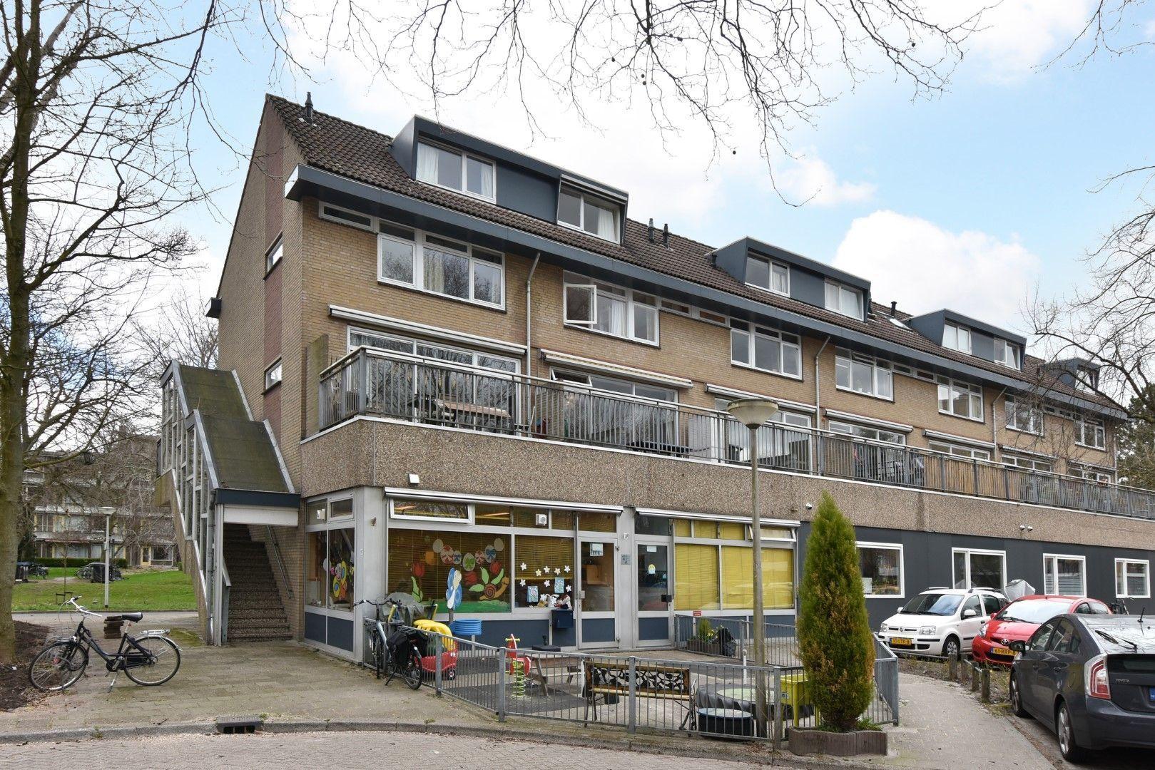 Adama van Scheltemaplein 99, Delft foto-29