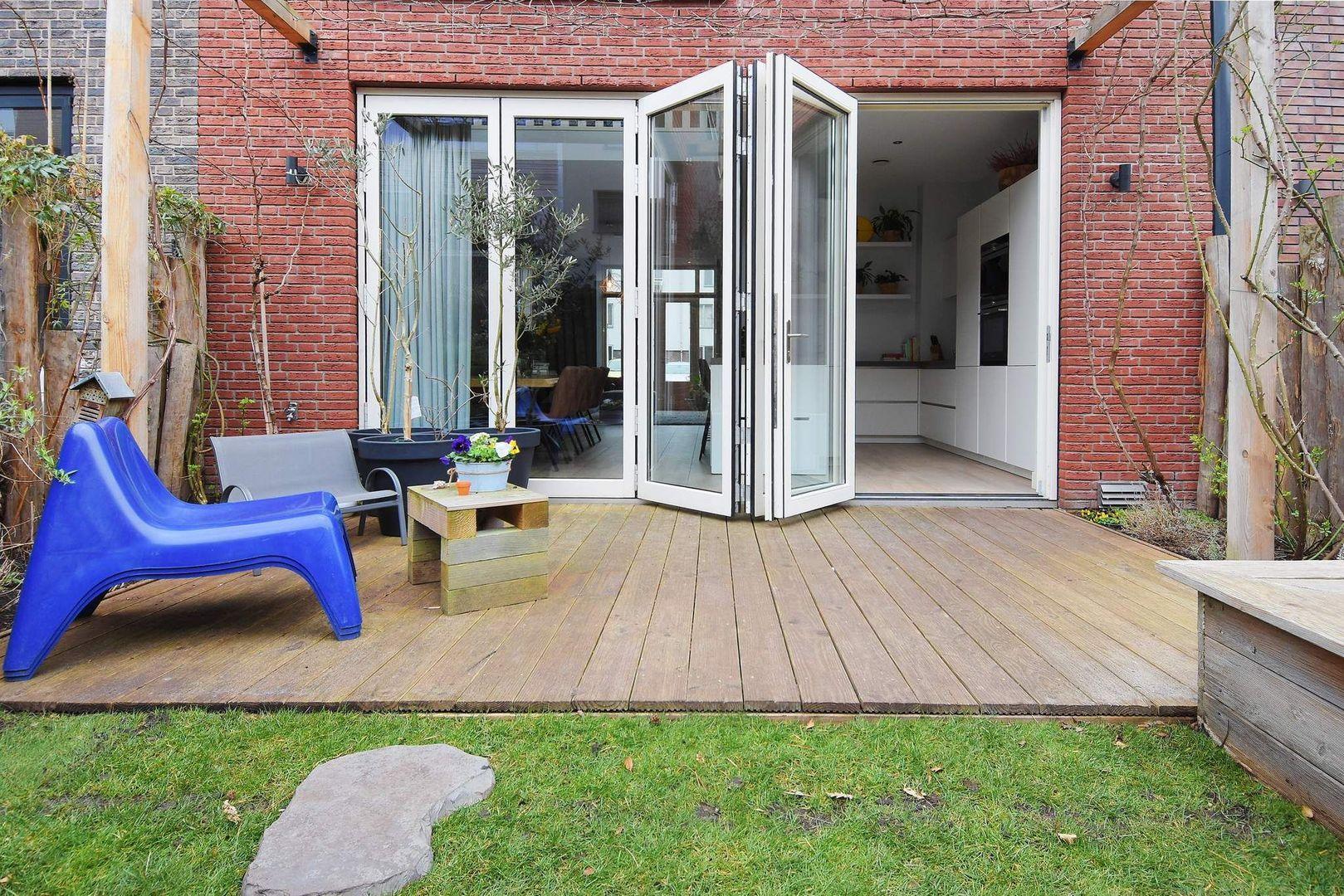 Graaf Floriskade 12, Delft foto-20
