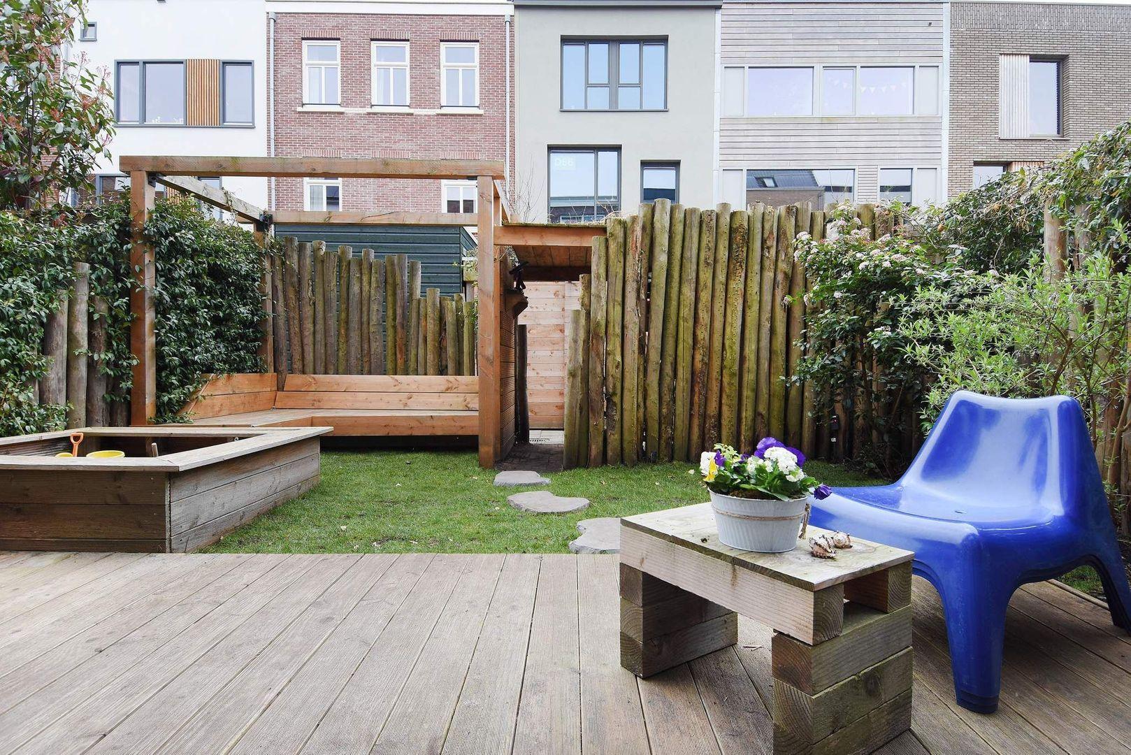 Graaf Floriskade 12, Delft foto-23