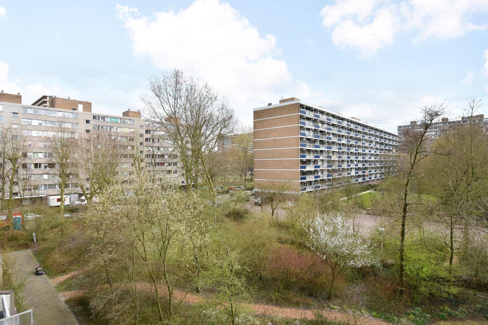 Jan Campertlaan 105, Delft foto-23