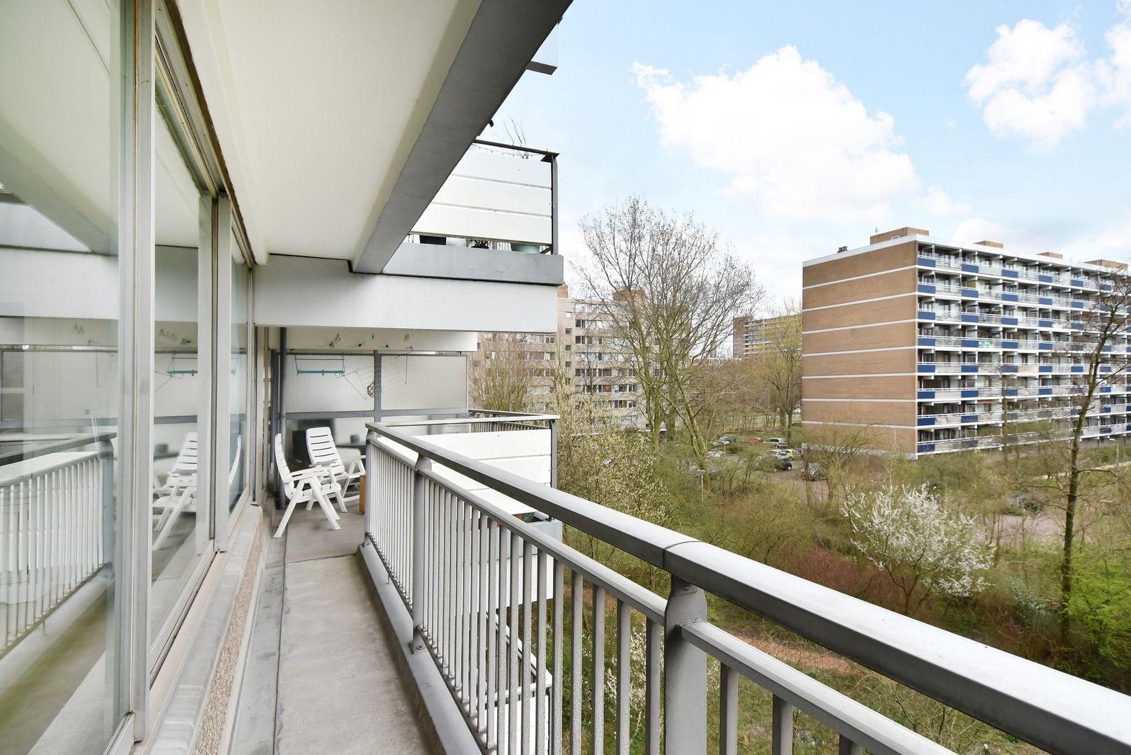 Jan Campertlaan 105, Delft foto-22