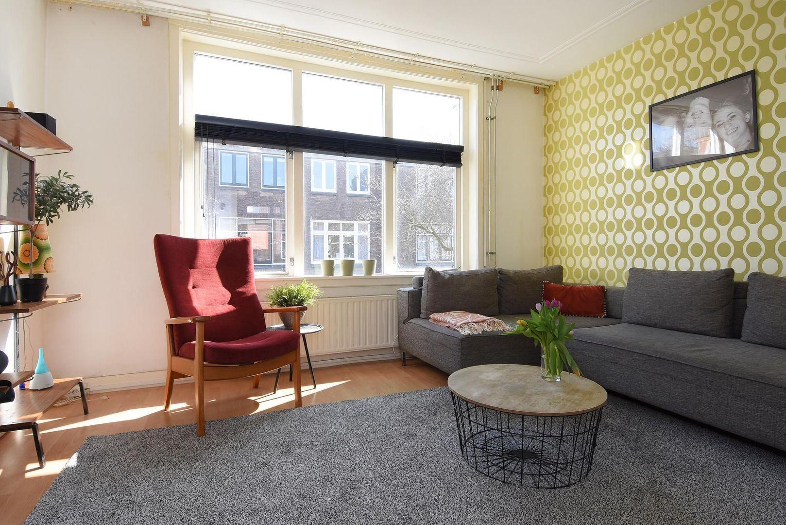 Isaak Hoornbeekstraat 42, Delft foto-2