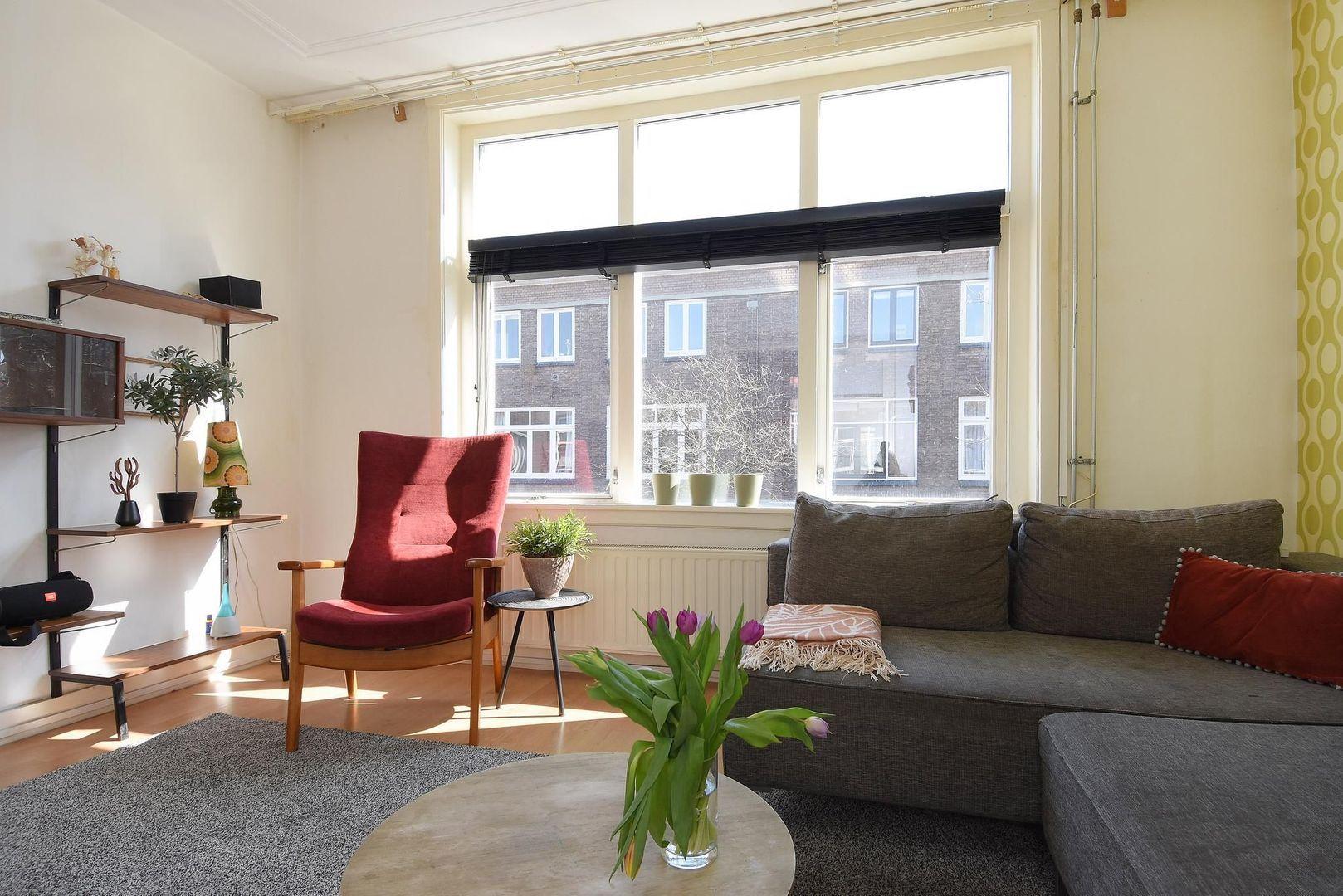 Isaak Hoornbeekstraat 42, Delft foto-3