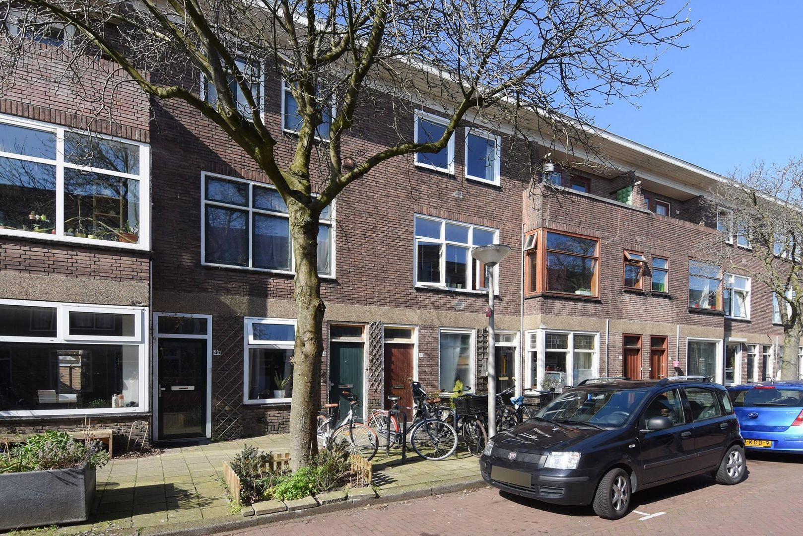 Isaak Hoornbeekstraat 42, Delft foto-0