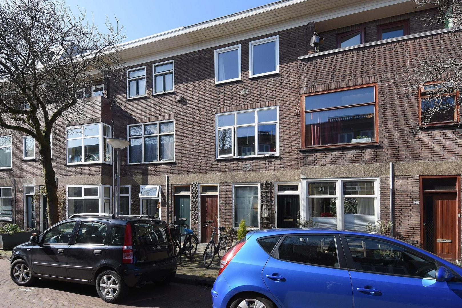 Isaak Hoornbeekstraat 42, Delft foto-19
