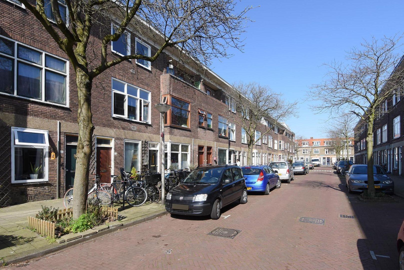 Isaak Hoornbeekstraat 42, Delft foto-20