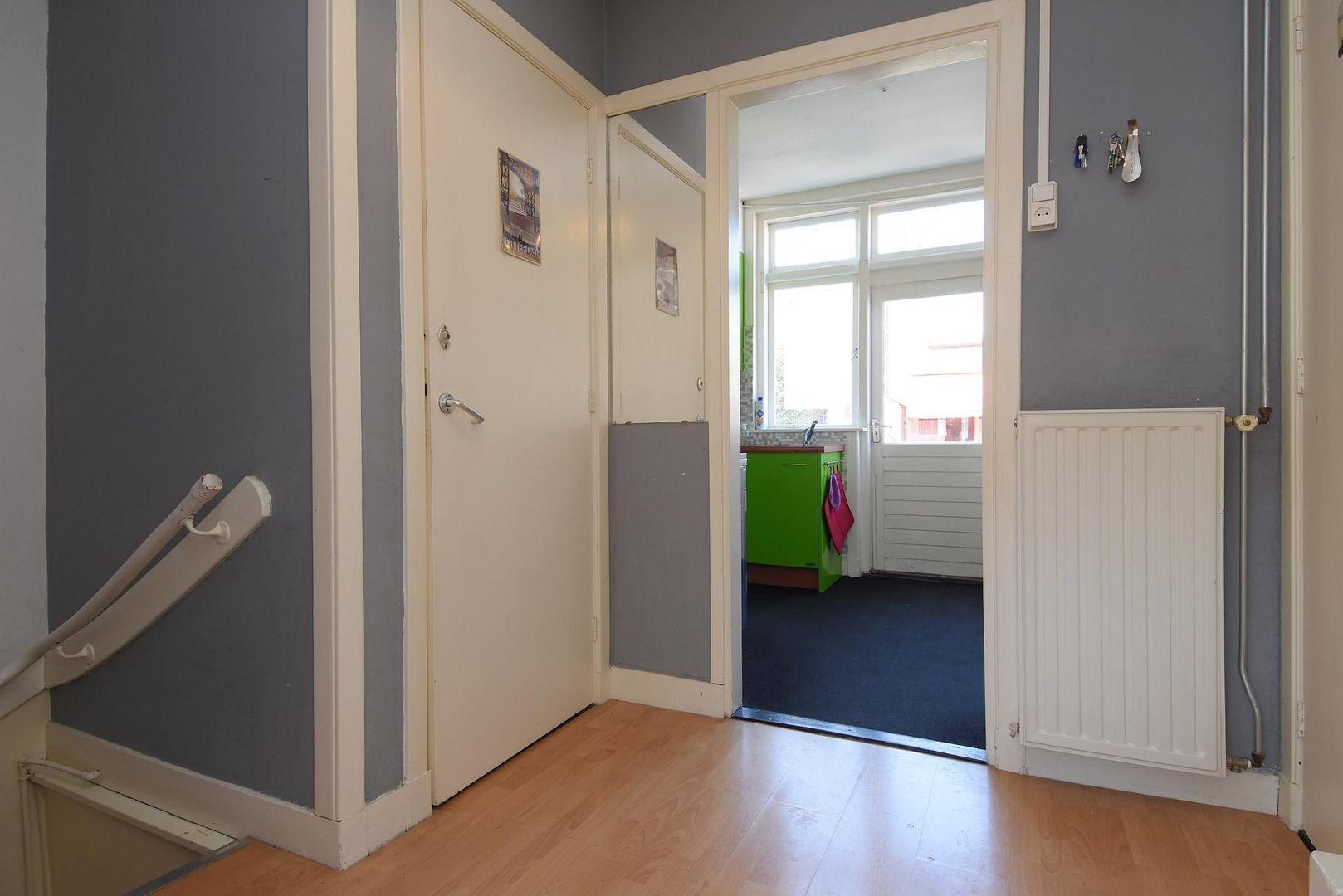 Isaak Hoornbeekstraat 42, Delft foto-1