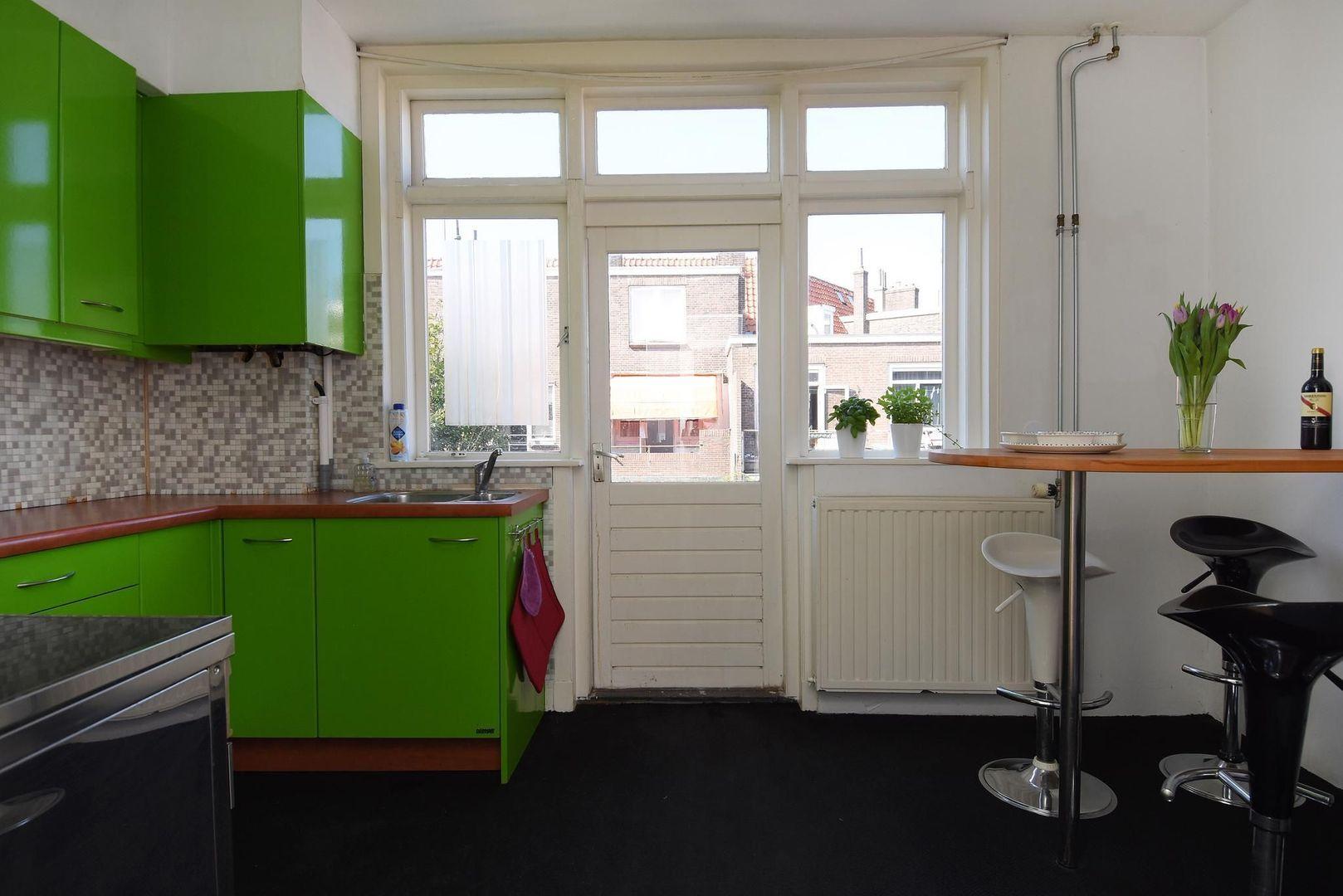 Isaak Hoornbeekstraat 42, Delft foto-7
