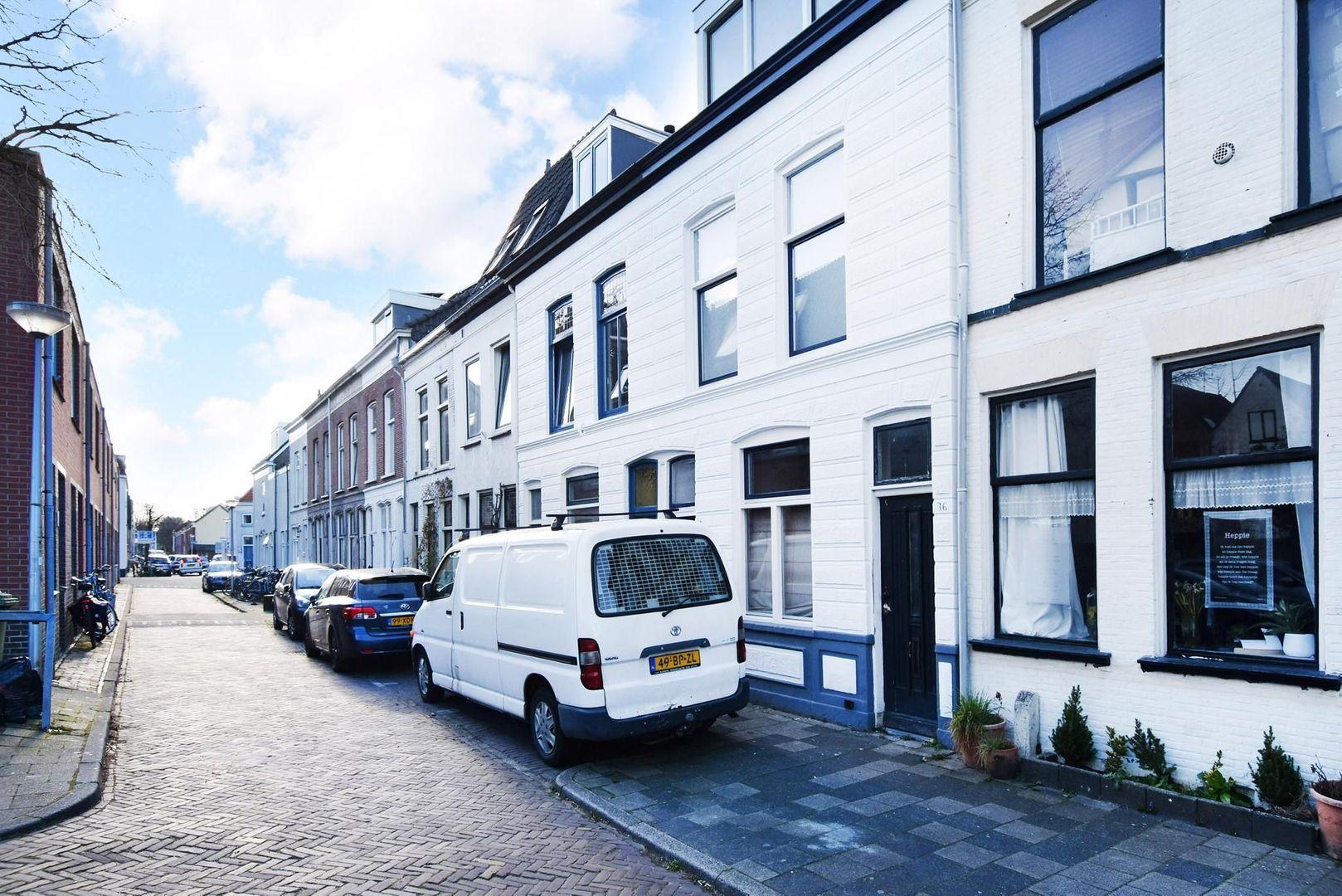 Pootstraat 38, Delft foto-0