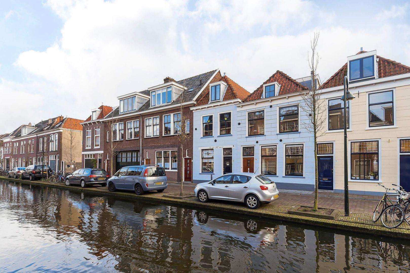 Rietveld 79, Delft foto-0