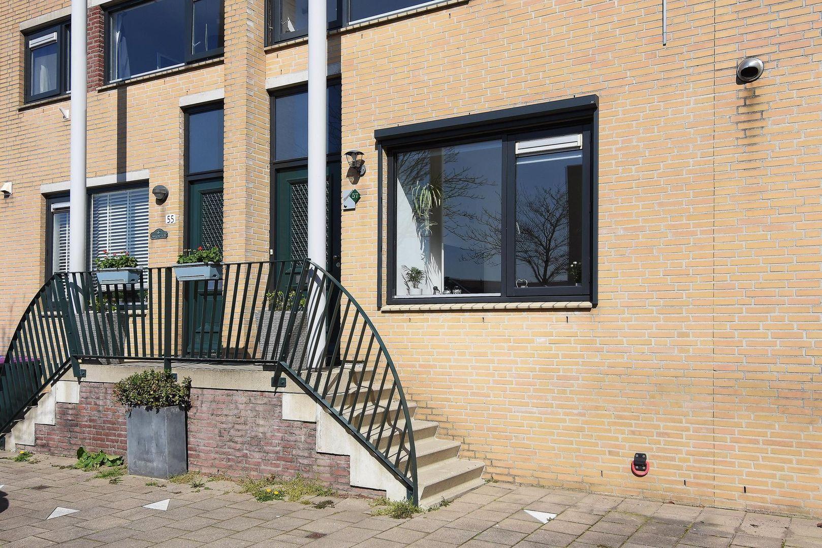 Hof van Zilverlicht 57, Delft foto-26