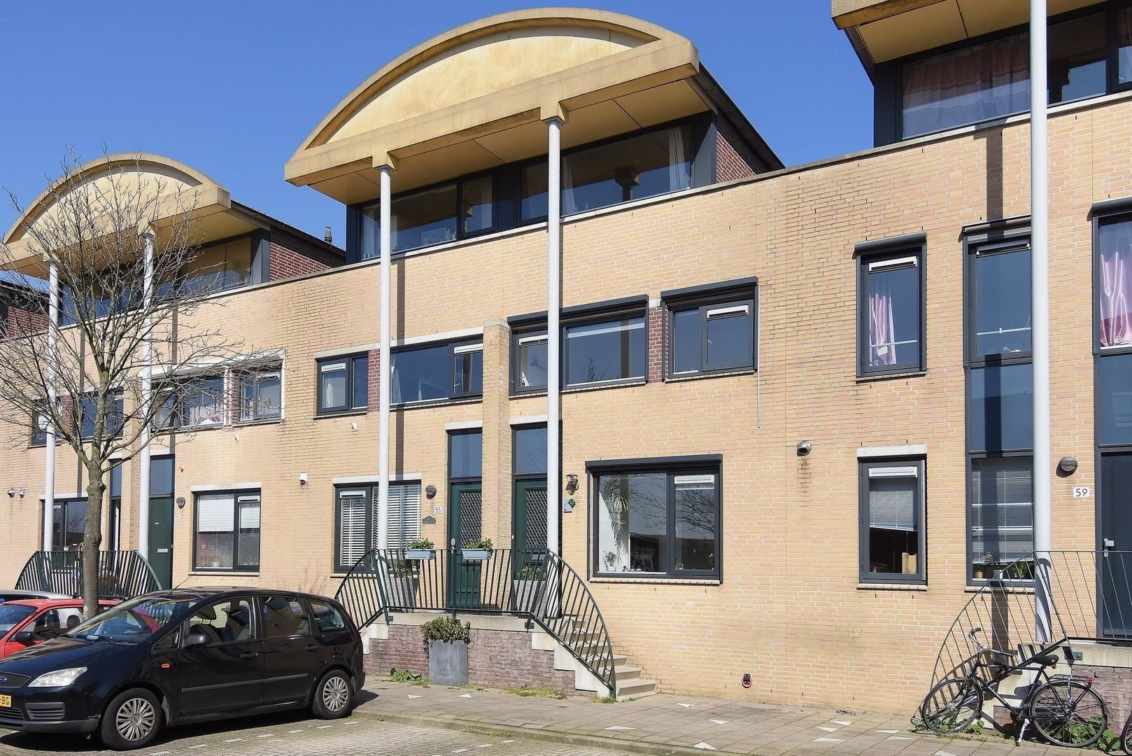 Hof van Zilverlicht 57, Delft foto-0