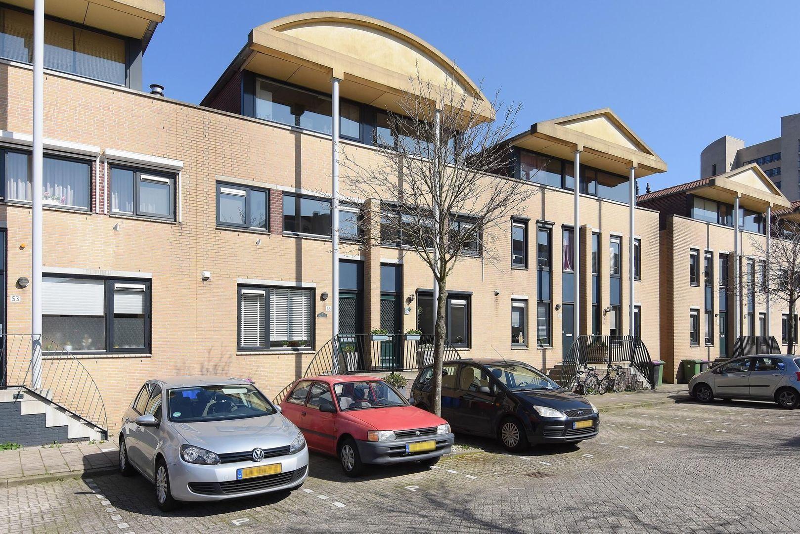 Hof van Zilverlicht 57, Delft foto-31