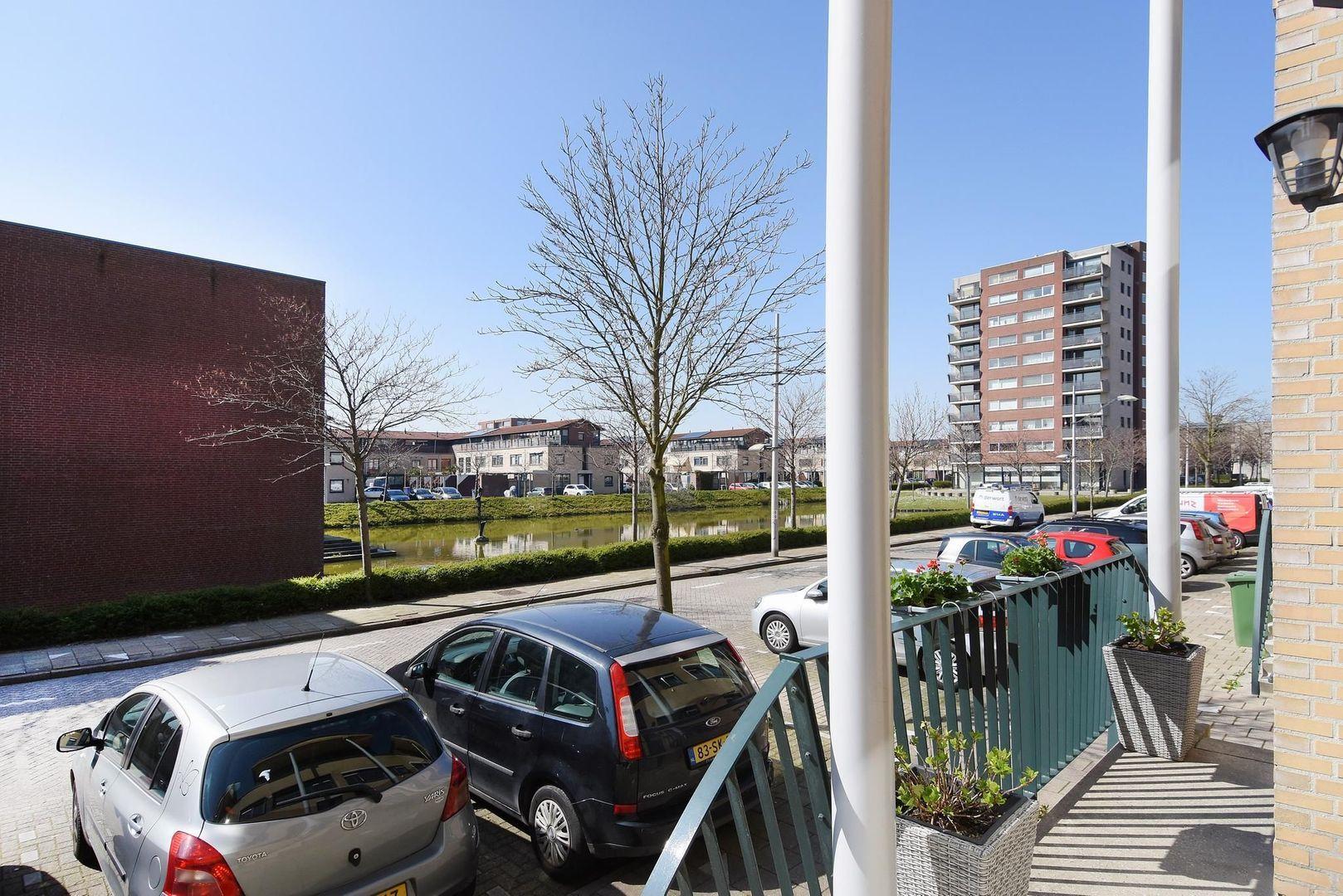 Hof van Zilverlicht 57, Delft foto-27