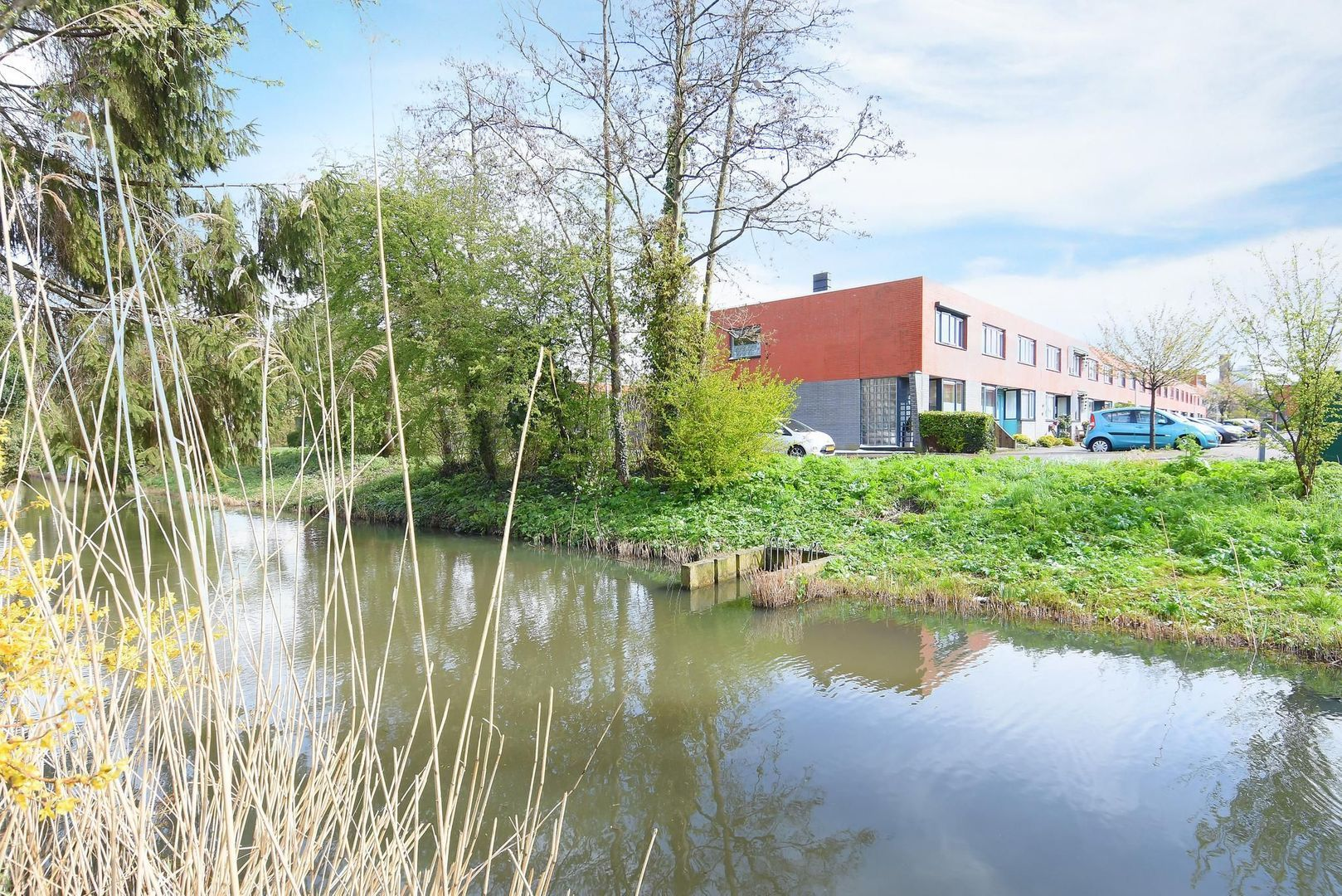 Esdoornlaan 44, Delft foto-42