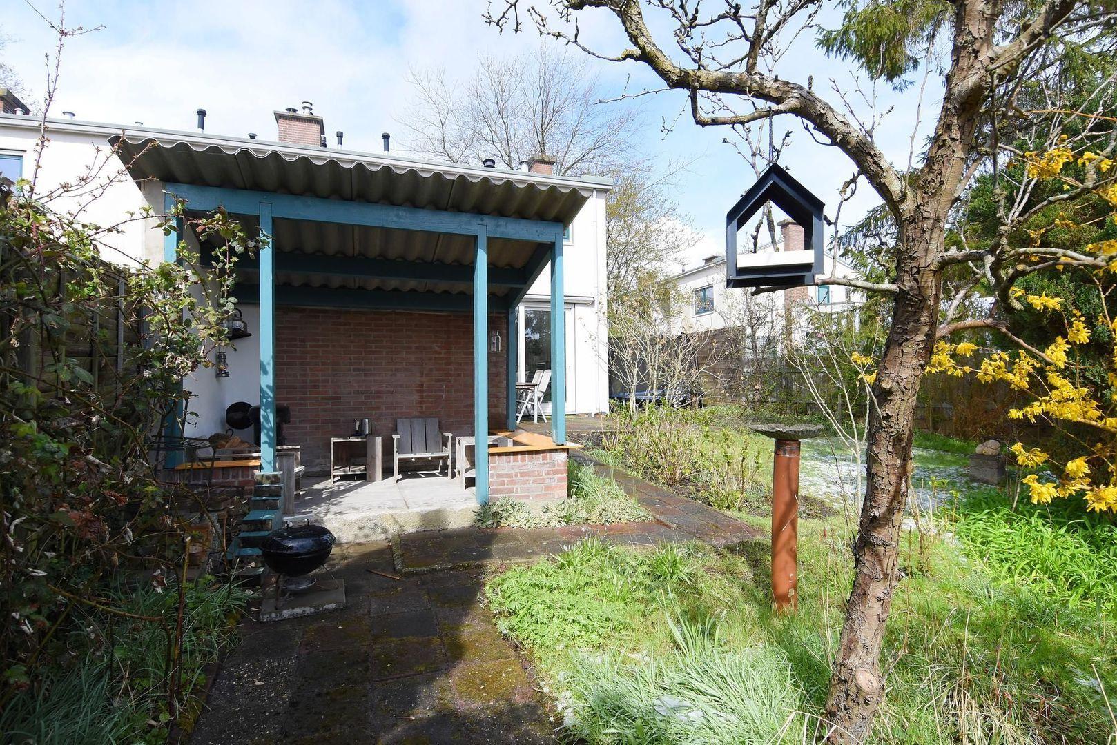 Esdoornlaan 44, Delft foto-24