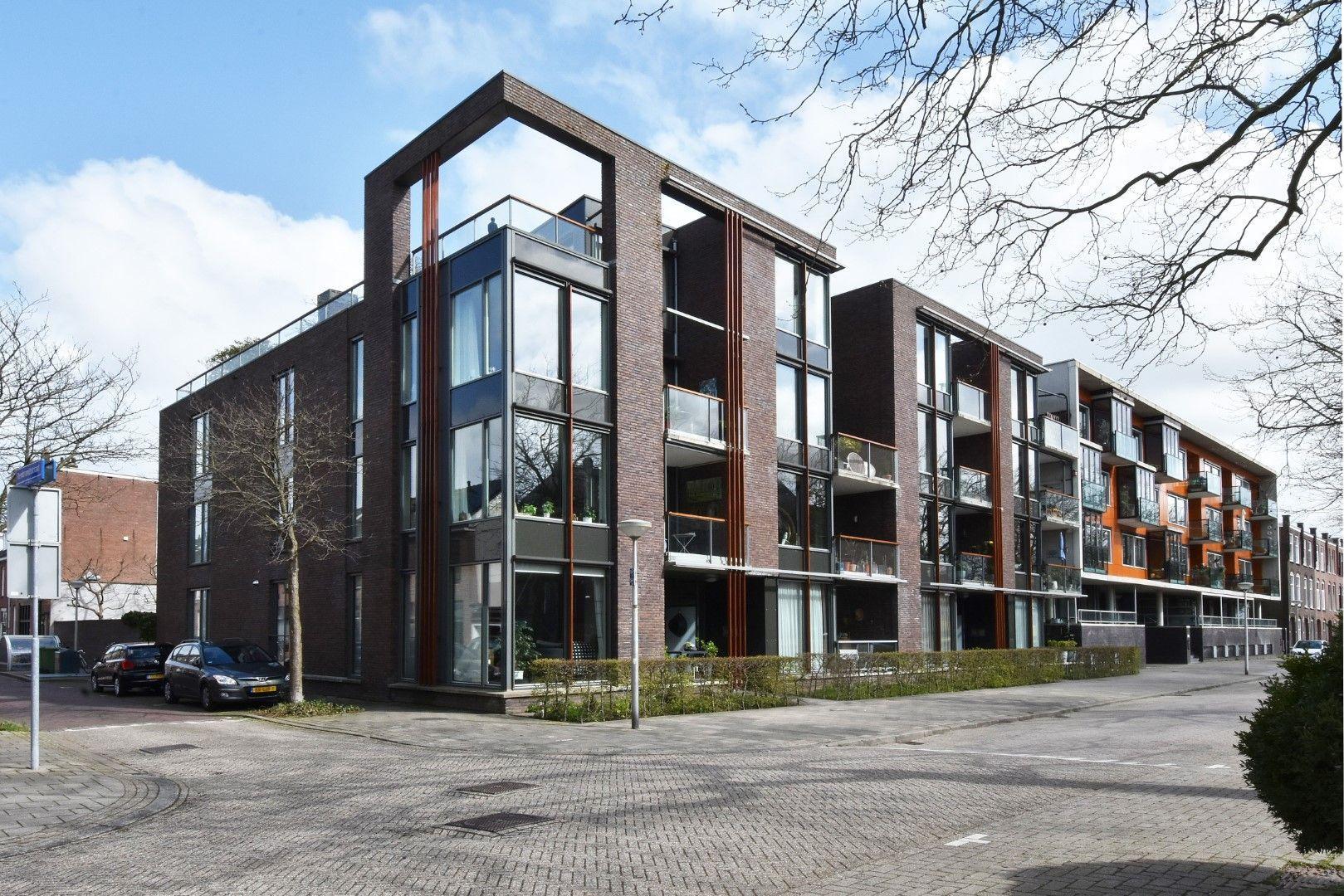 Oostsingel 152 g, Delft foto-2