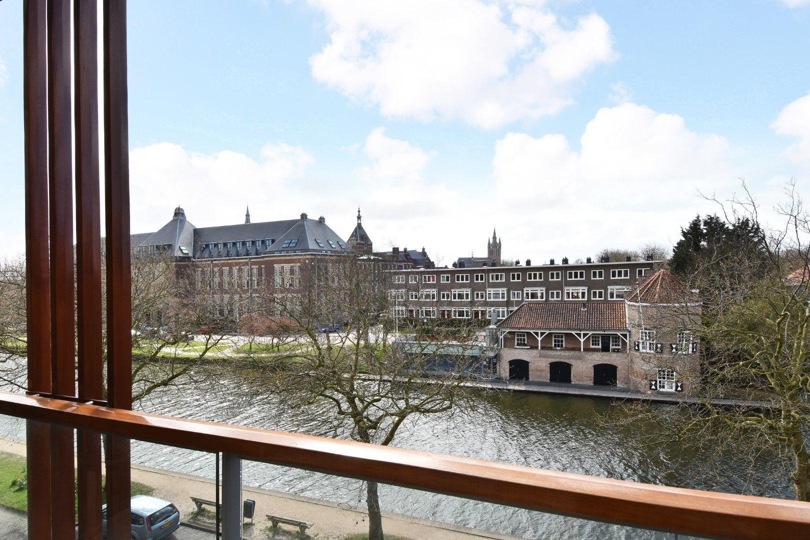 Oostsingel 152 g, Delft foto-22