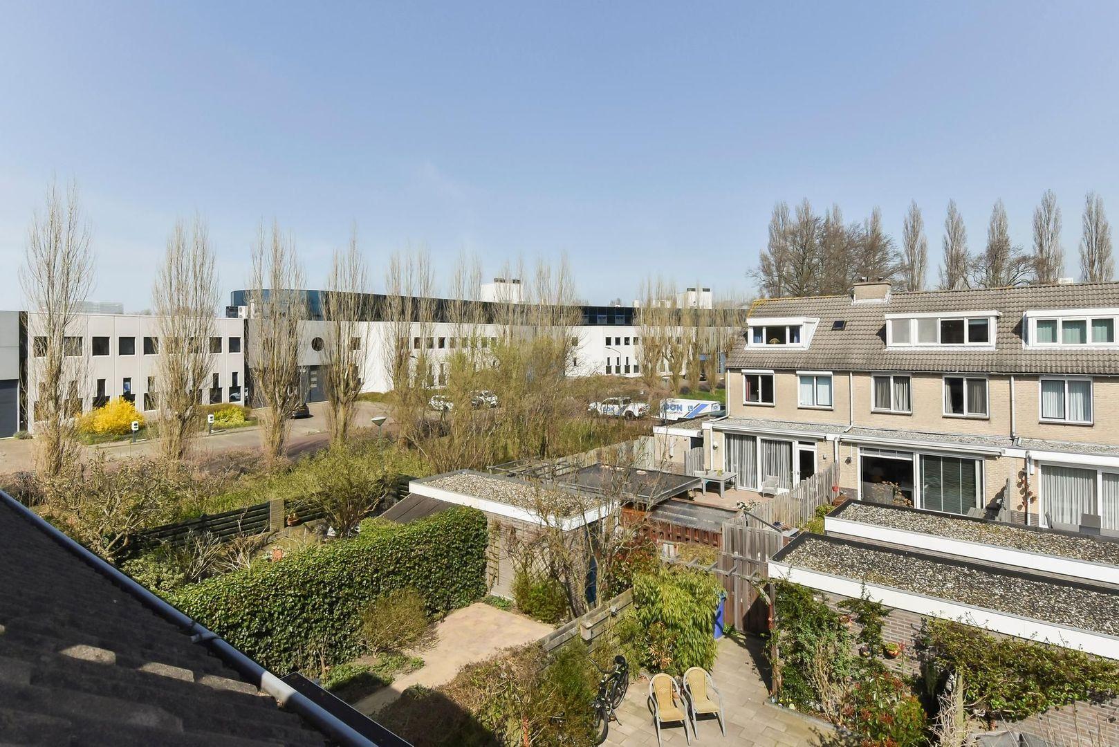 Zwaluwsingel 9, Rijswijk foto-36