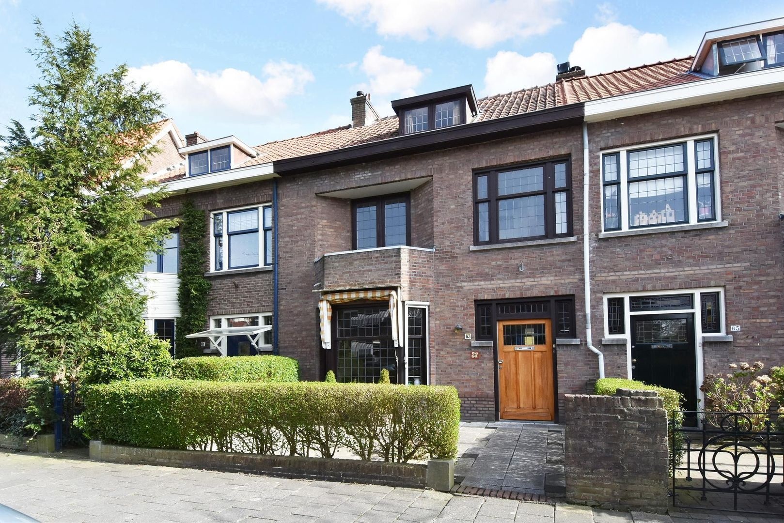Van der Heimstraat 63, Delft foto-0