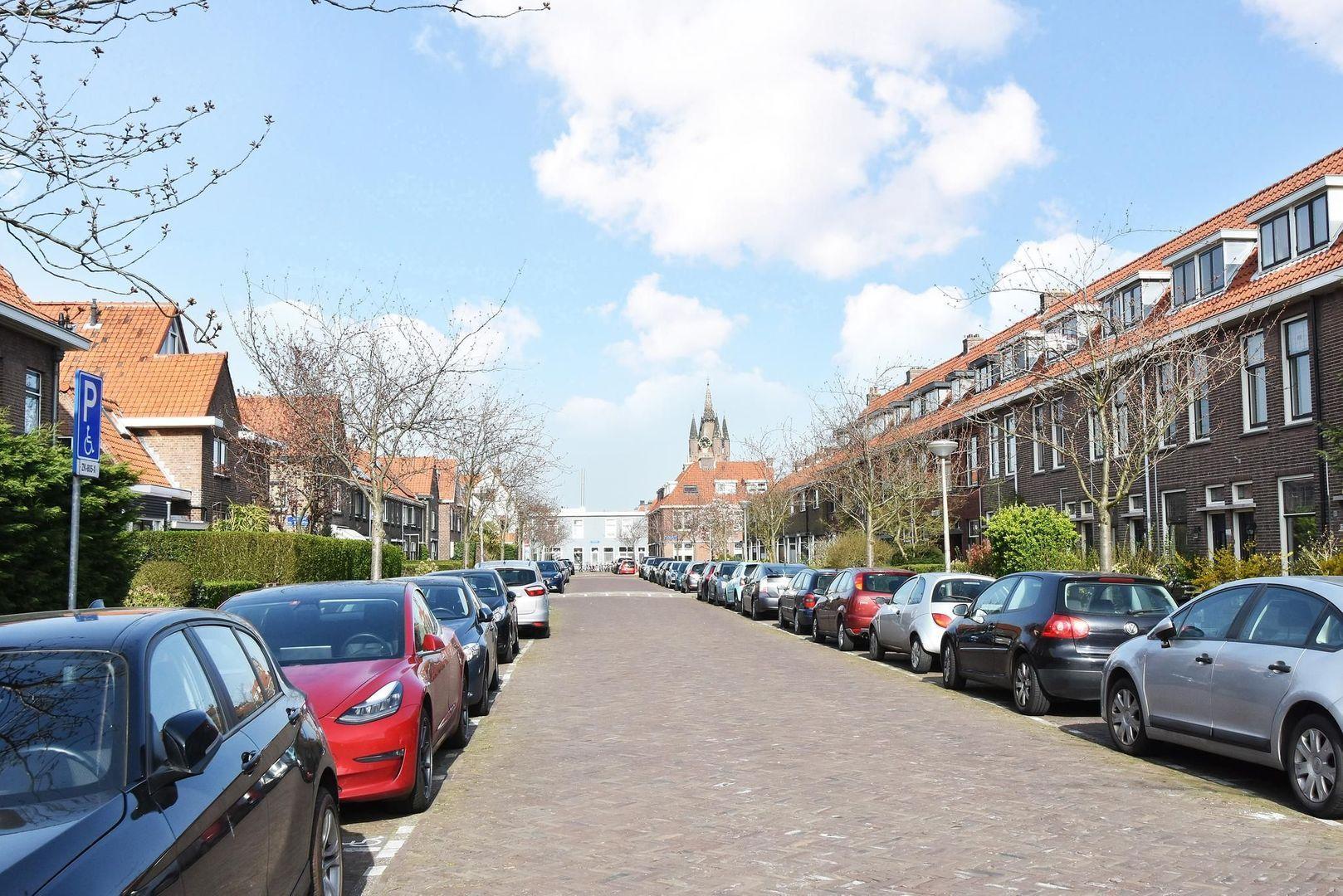 Van der Heimstraat 63, Delft foto-2