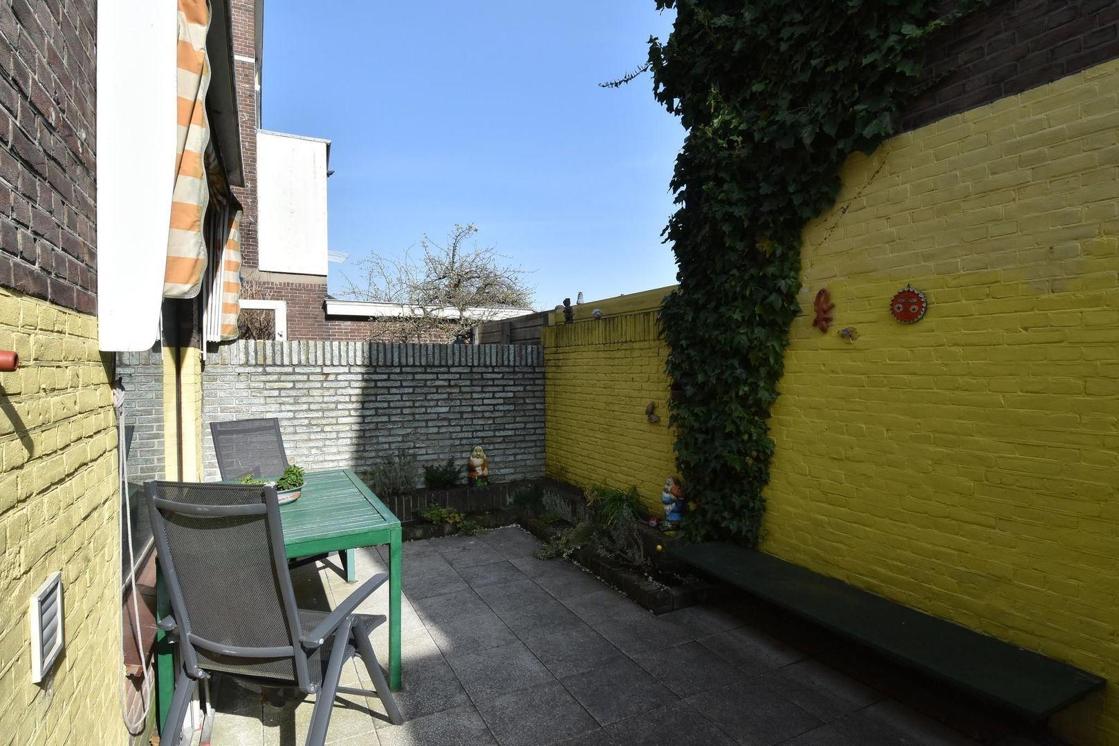 Van der Heimstraat 63, Delft foto-18