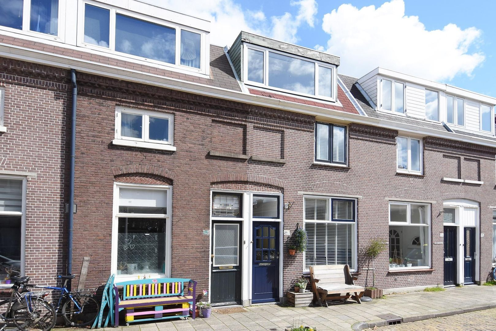 Arnoldstraat 10, Delft foto-0