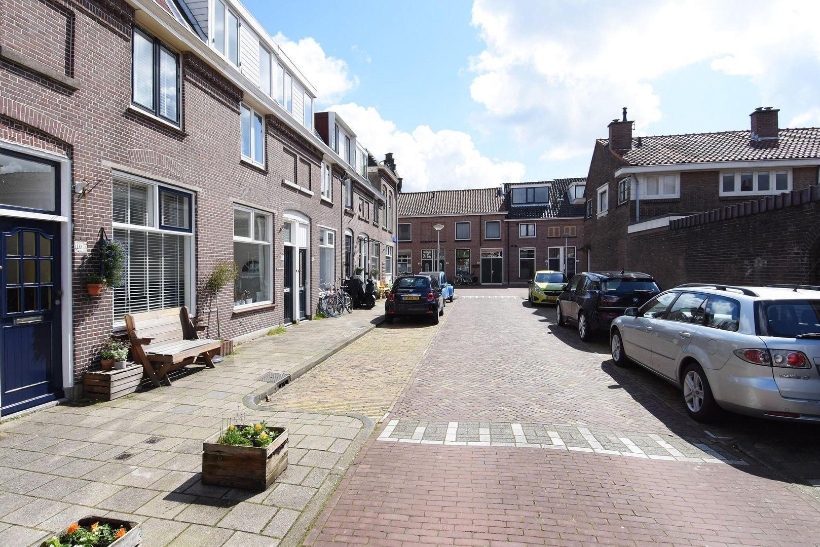 Arnoldstraat 10, Delft foto-30