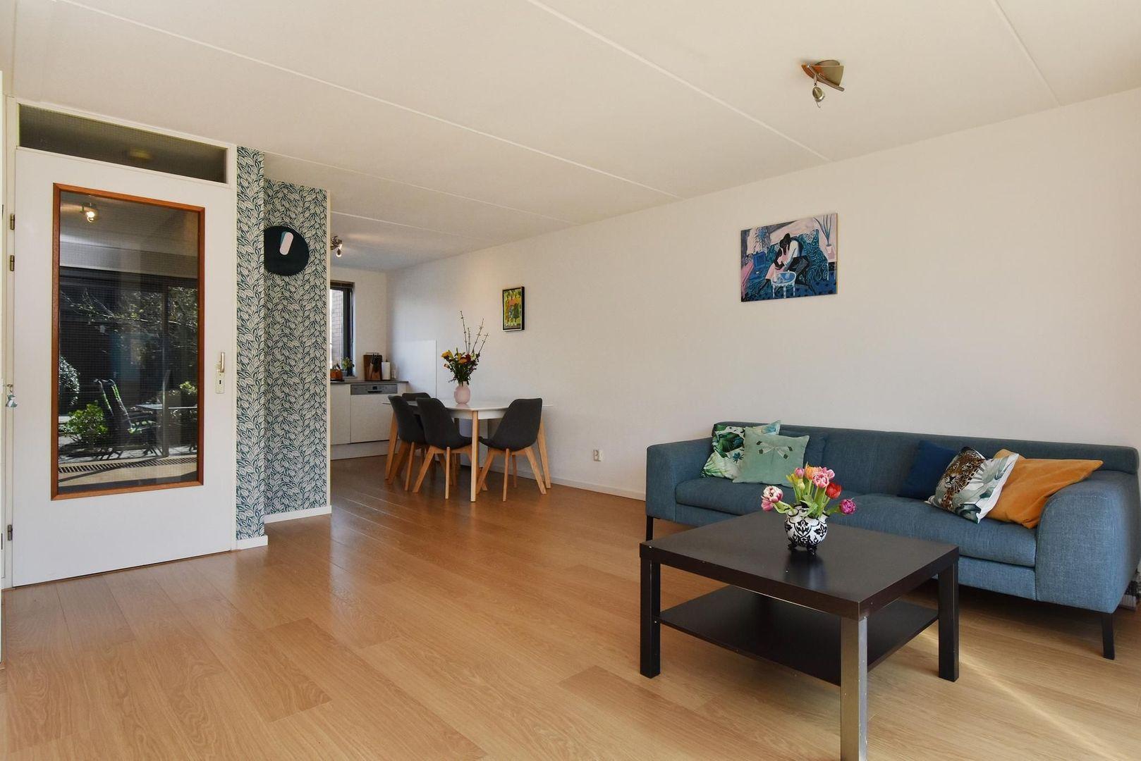 Burgemeestersrand 186, Delft foto-5