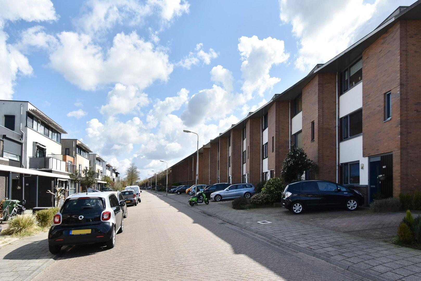 Burgemeestersrand 186, Delft foto-1