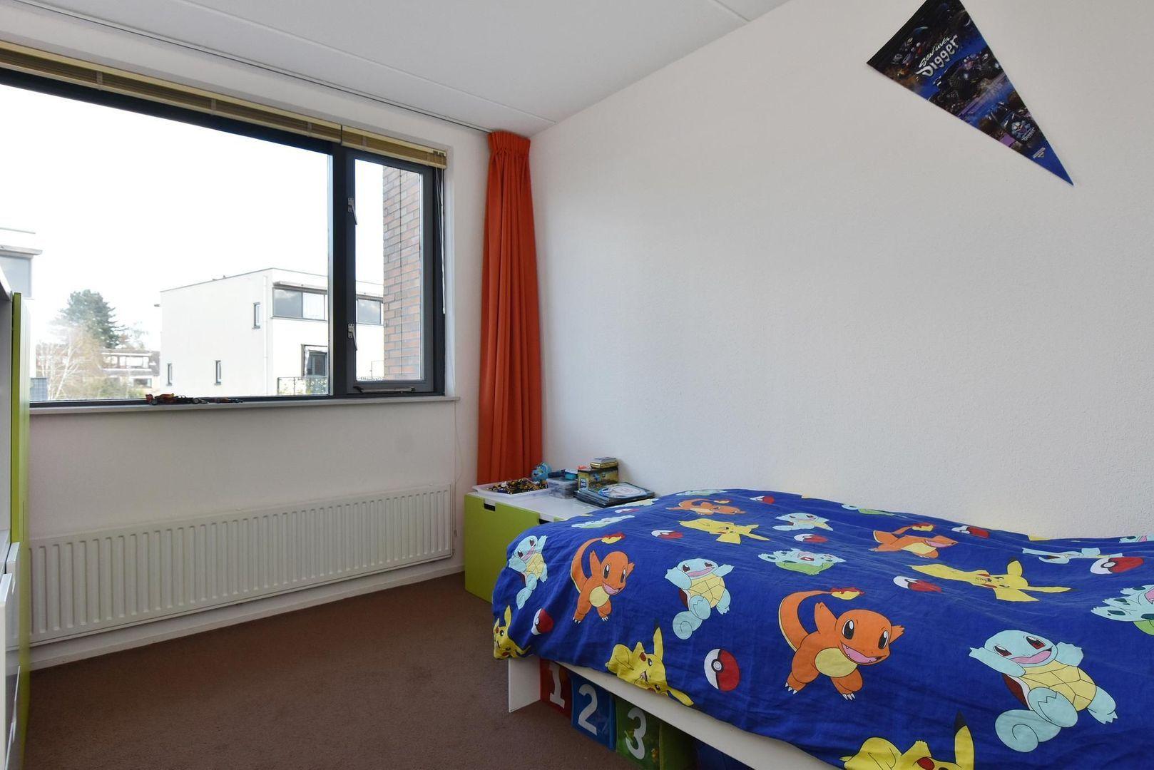 Burgemeestersrand 186, Delft foto-33
