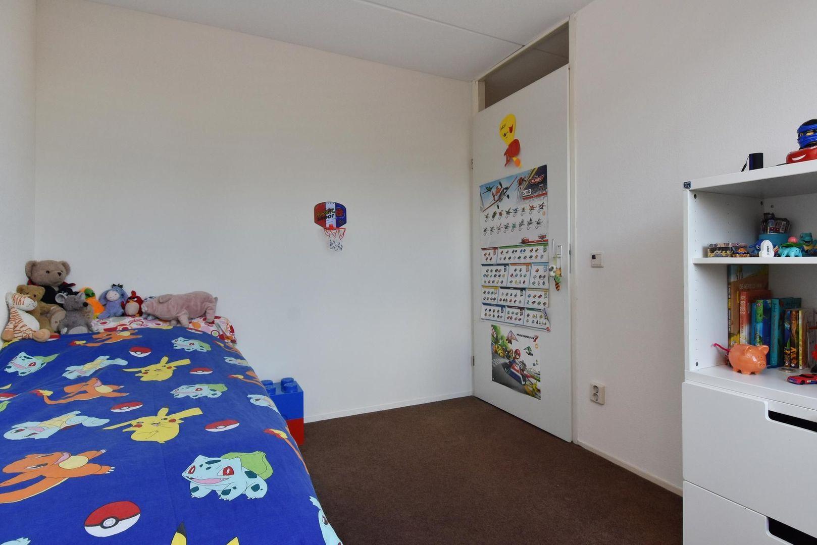 Burgemeestersrand 186, Delft foto-35