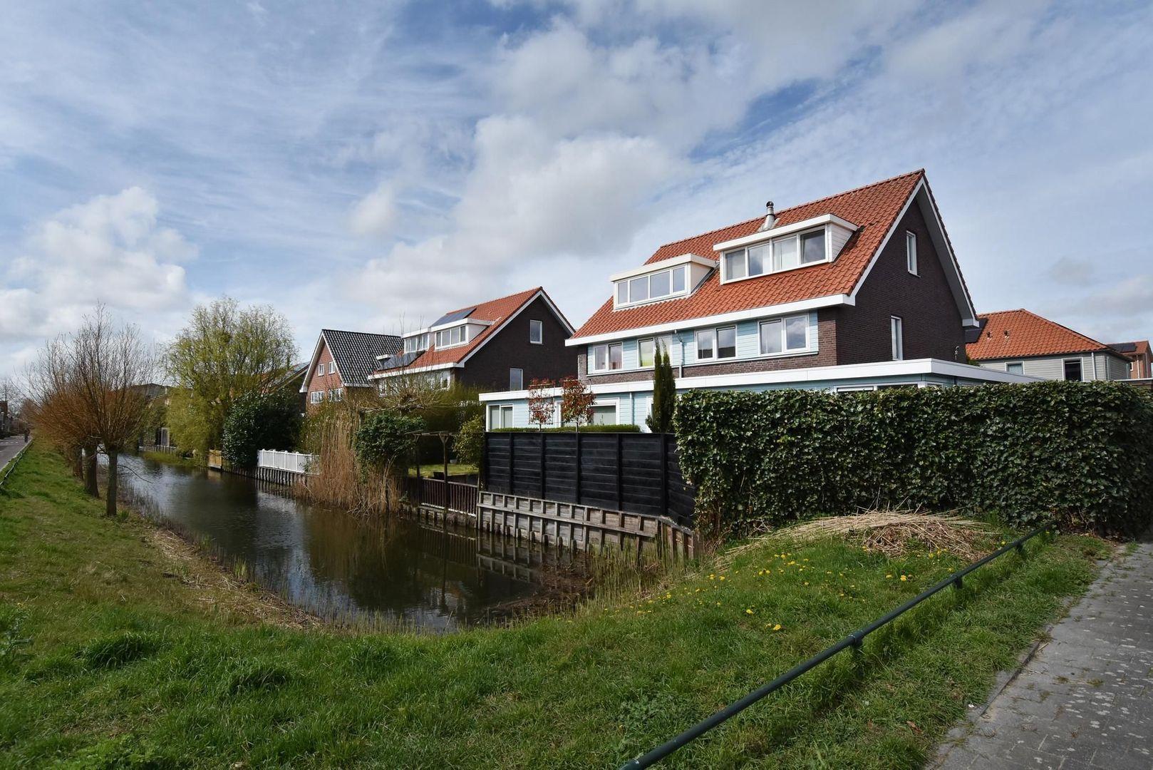 Watermunt 2, Den Haag foto-2