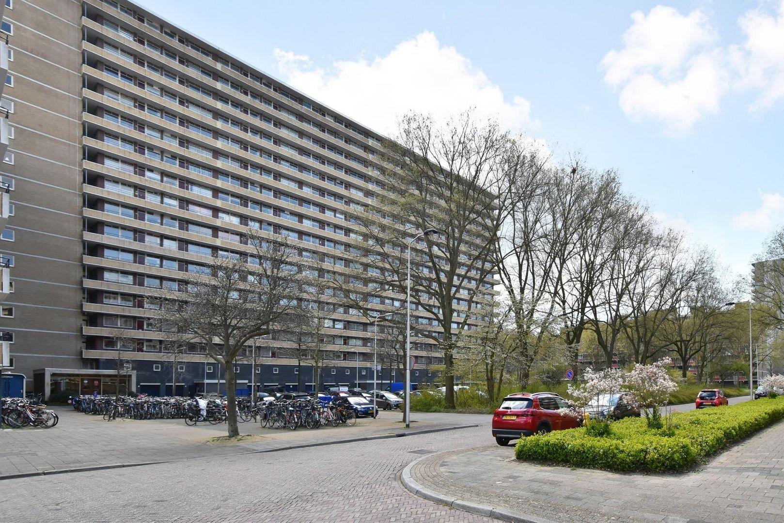 Bosboom-Toussaintplein 132, Delft foto-0