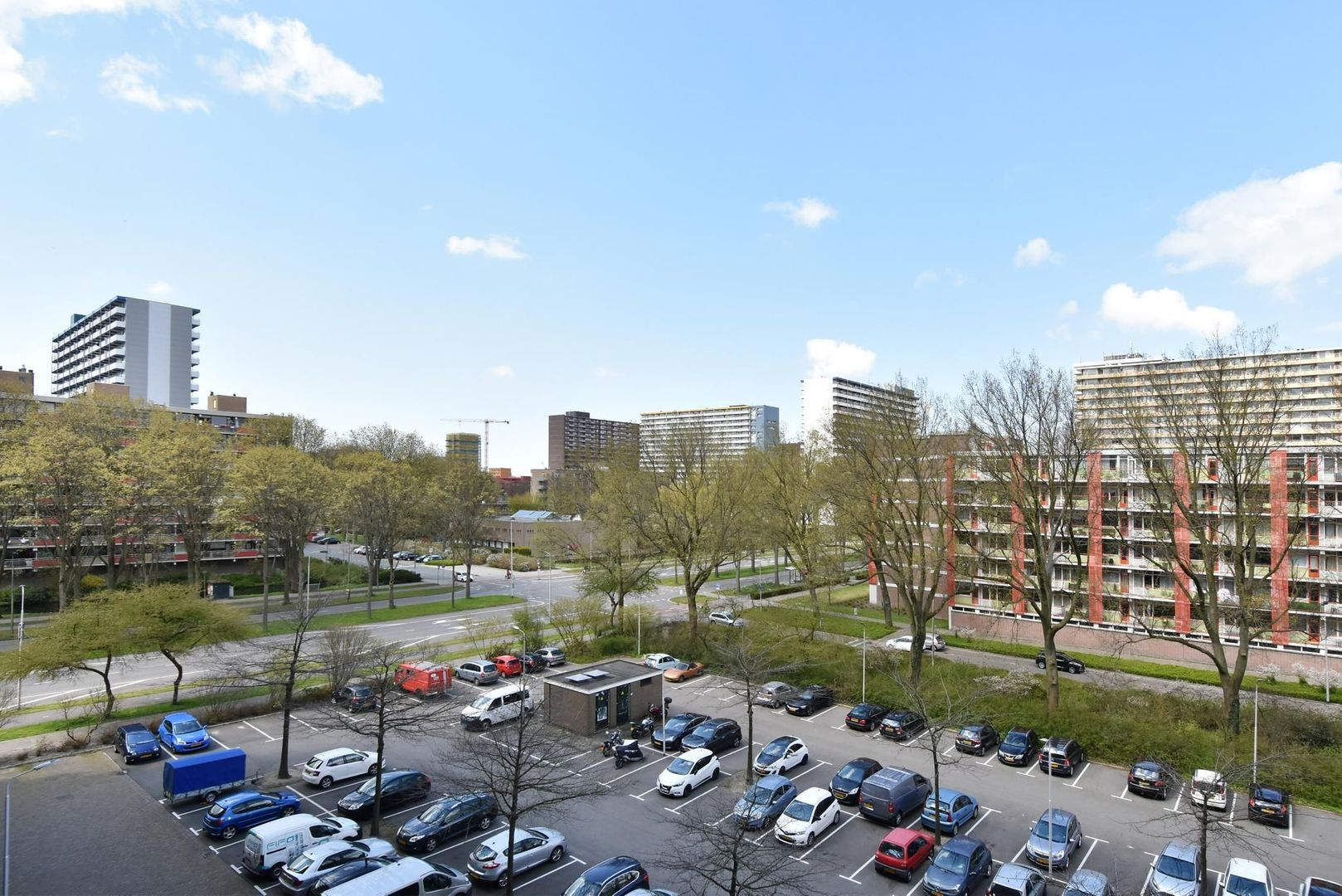 Bosboom-Toussaintplein 132, Delft foto-25