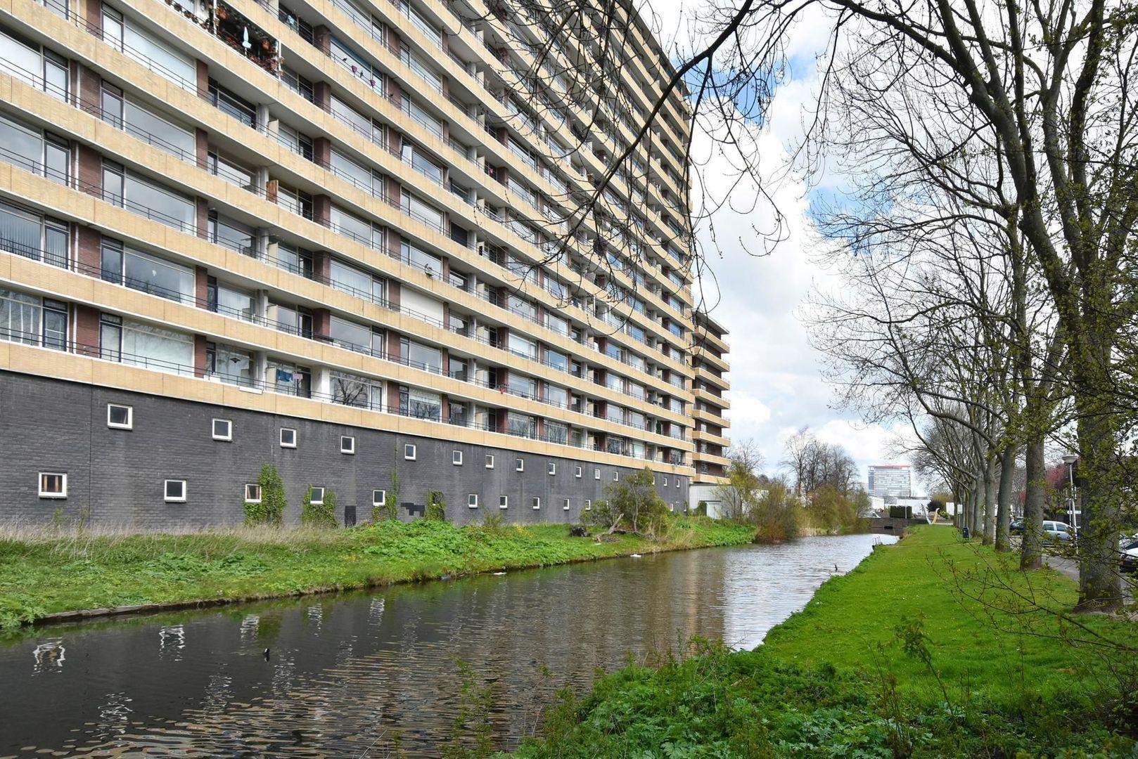 Bosboom-Toussaintplein 132, Delft foto-1