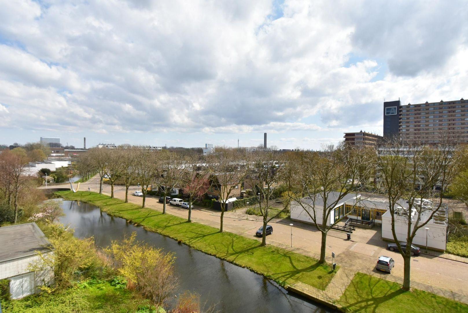Bosboom-Toussaintplein 132, Delft foto-24
