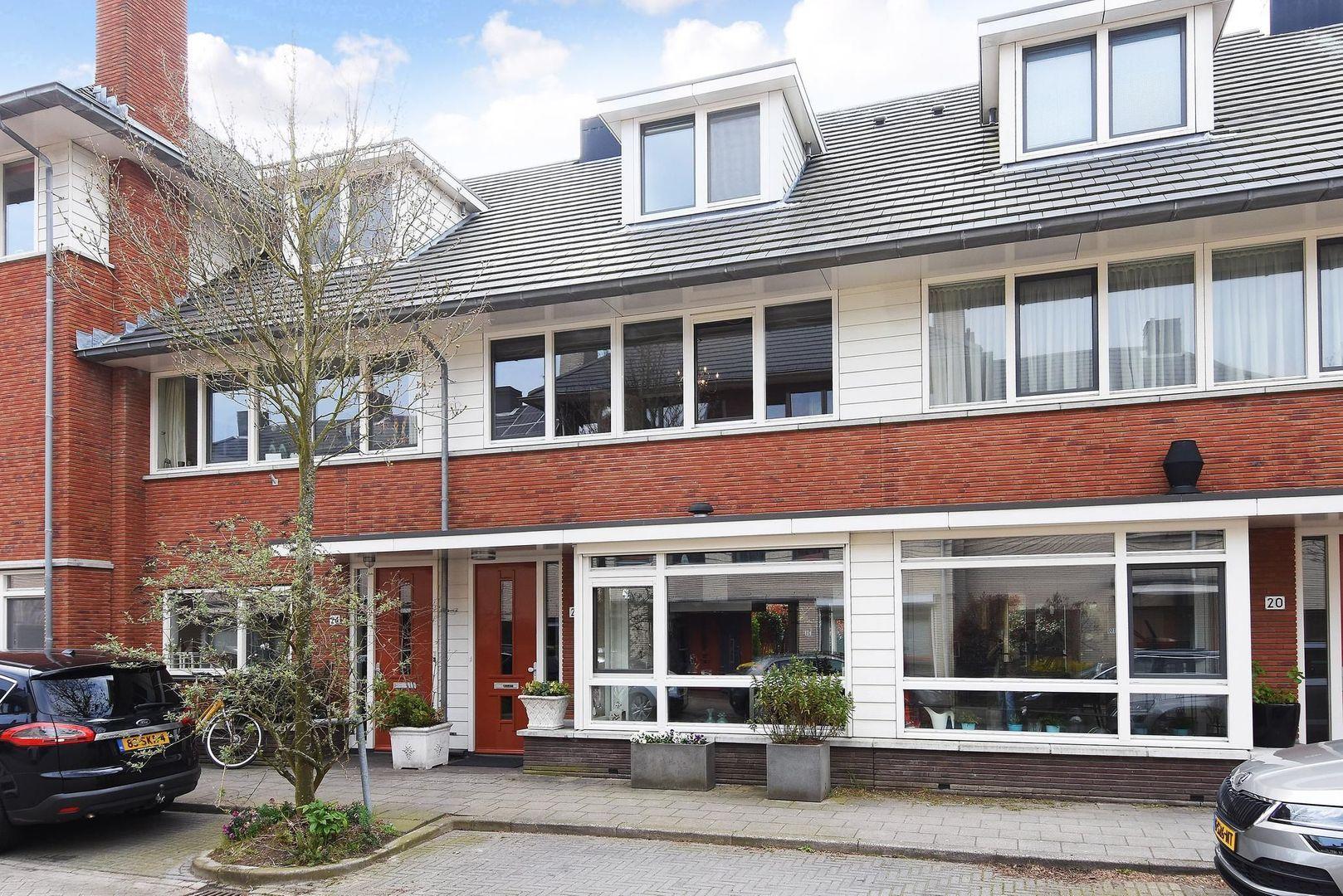 Molensingel 22, Delft foto-0