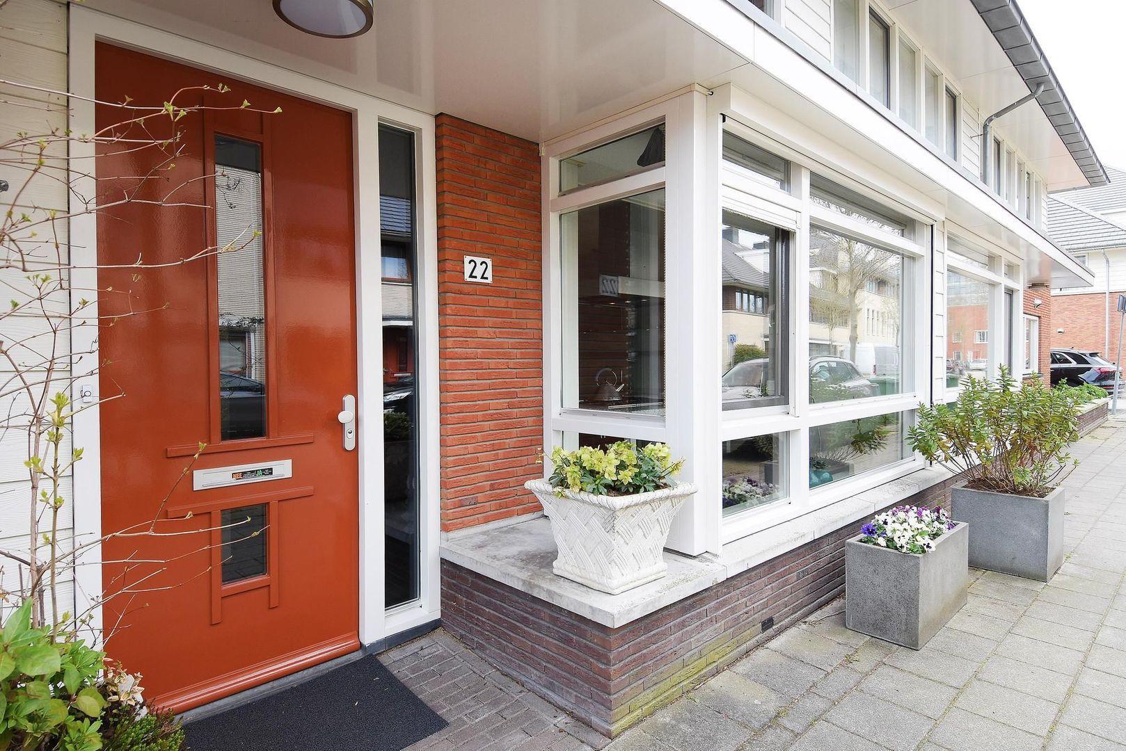 Molensingel 22, Delft foto-1
