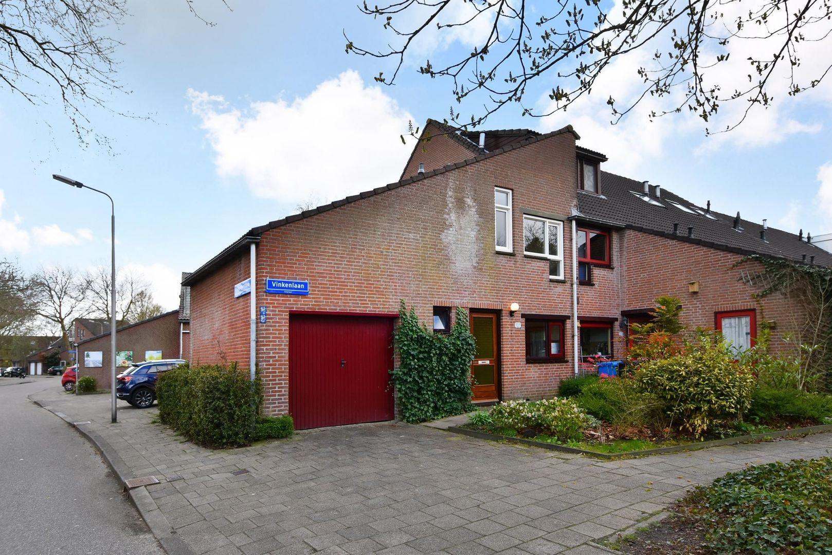 Vinkenlaan 101, Delft foto-0