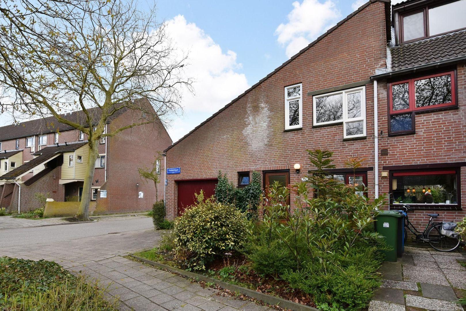 Vinkenlaan 101, Delft foto-20
